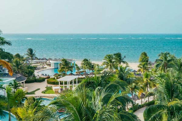 Accommodations - Iberostar Rose Hall Suites - All Inclusive - Montego Bay, Jamaica