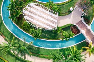 Iberostar Rose Hall Suites - All Inclusive - Montego Bay, Jamaica