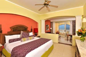 Superior Sea View Junior Suite - Iberostar Rose Hall Suites - All Inclusive - Montego Bay, Jamaica